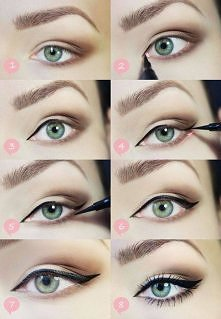 cat eye :)