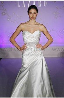 Lazaro Wedding Dresses Style LZ3053