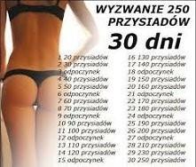 30 dniowe wyzwanie :-)