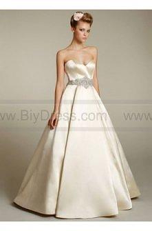 Lazaro Wedding Dresses Style LZ3159