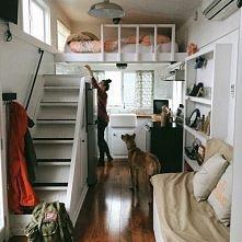 mały pokój a ile możliwości