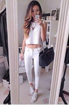 Idealna stylizacja *-*