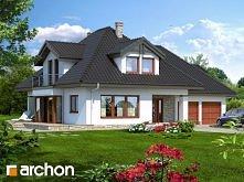 Dom w czarnuszce (G2)