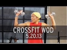 15 Minute Crossfit Workout