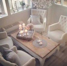 W przytulnym salonie! ♥