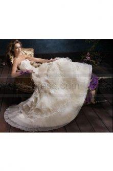 Lazaro Wedding Dresses Style LZ3102