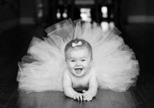 słodka księżniczka:)