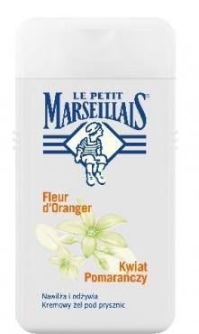 Le Petit Marseillais Kwiat Pomarańczy