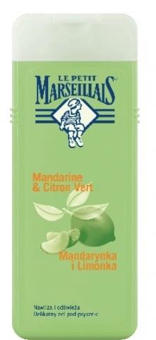 Le Petit Marseillais Mandarynka i Limonka