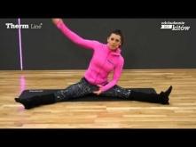 Stretching routine - Ćwiczenia rozciągające na zakończenie treningu - Odchudzanie bez Kitów