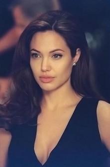 piękna Angelina ❤
