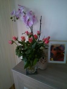 Od mojego Walentego <3