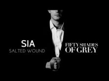 Sia - Salted Wound (Fifty S...