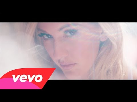 Ellie Goulding - Love Me Like You Do (Official Video) Piękna;**