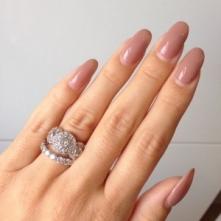 Czy warto zrobić manicure hybrydowy na ślub--->> dowiedz się!!