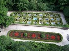Zamek Książ Park