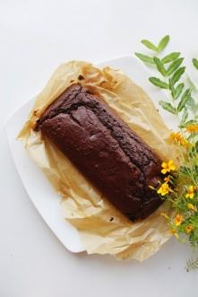 Ciasto fasolowe bez mąki