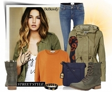 Street style :)