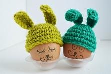Zabawne czapki :) DIY