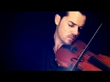 Love Me Like You Do (Violin Cover by Robert Mendoza) [from FIFTY SHADES OF GR...