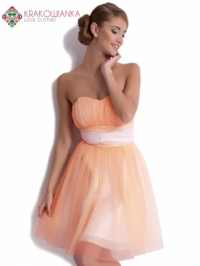 sukienka krakowianka