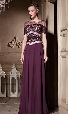 Szukasz idealnej sukni wieczorowej, szytej na miarę ? Oto ekskluzywna sukienk...