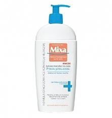 Mleczko do ciała Mixa przeciw przesuszaniu skóry, to najlepszy kosmetyk do codziennego stosowania. Ten produkt ma rewelacyjną, lekką konsystencję. Lubię gdy moja skóra jest dobr...