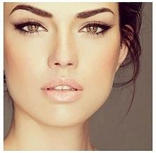 idealny makijaż <3