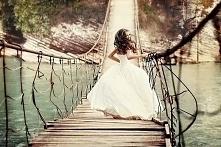 Uciekająca panna młoda ;)