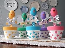 jajeczka malowane