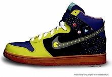 Pacman Nike