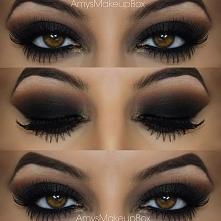 Seductive Smokey Eye