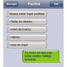 Haha :D
