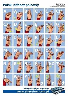 Język migowy 2