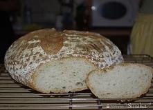 600g mąki pszenej, 400g wod...