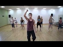 Latin Dance Aerobic Workout