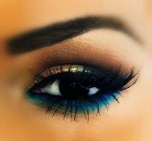 Czarne oczyska :) Pozazdroś...