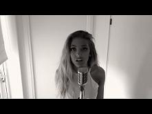 Sofia Kalrberg- Crazy In Love
