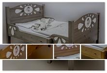 łóżeczko dla księżniczki - ...