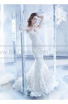 Lazaro Wedding Dresses Style LZ3462