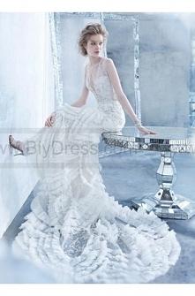 Lazaro Wedding Dresses Style LZ3454