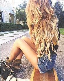 Sposób na wypadające włosy!...