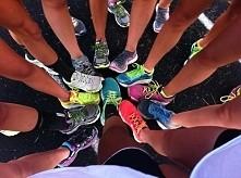 jakie buty do biegania polecacie?