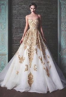 cudowna sukienka <3