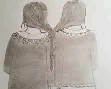 Bo przyjaźń jest wyjątkowa ;)