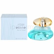 Elvie z Oriflame U-wiel-biam. Bardzo delikatny, przyjemny, uroczy zapach. Pol...