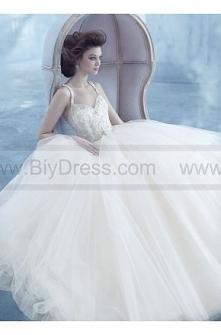 Lazaro Wedding Dresses Style LZ3319