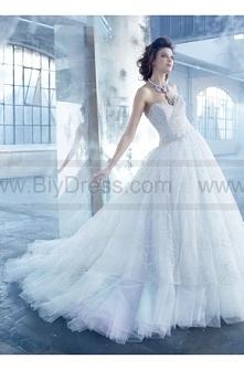 Lazaro Wedding Dresses Style LZ3320