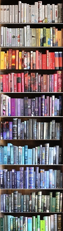 I ♥ BOOKS...