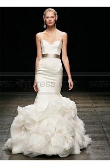 Lazaro Wedding Dresses Style LZ3312